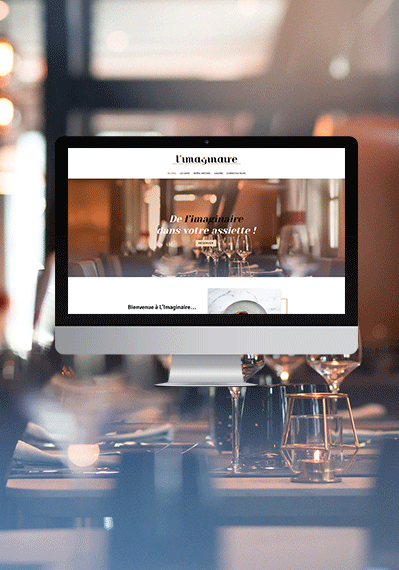 Restaurant L'Imaginaire