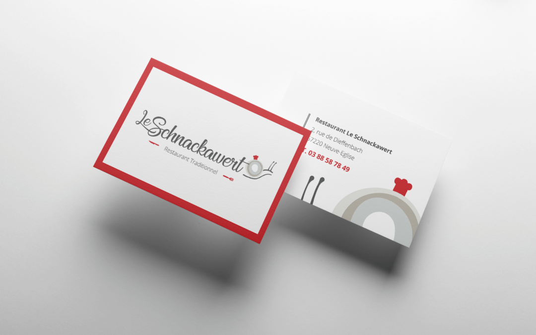 Restaurant «Le Schnackawert»