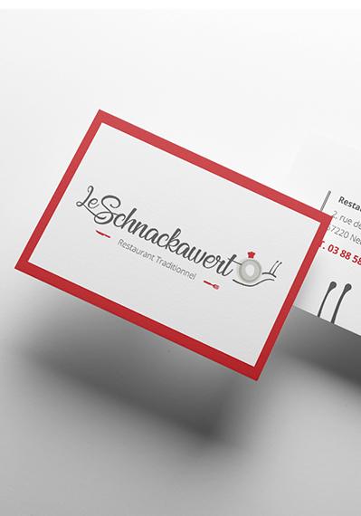 """Restaurant """"Le Schnackawert"""""""