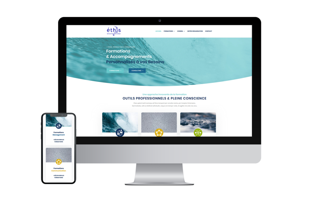 Ethis Consulting & Formations