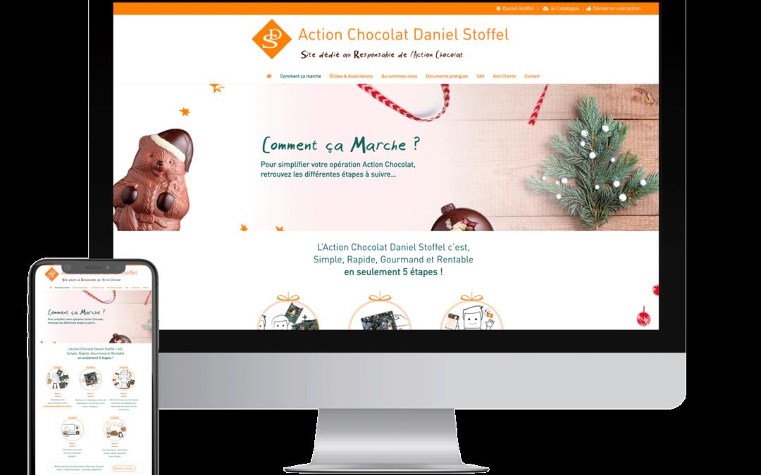 Daniel Stoffel – Action Chocolat