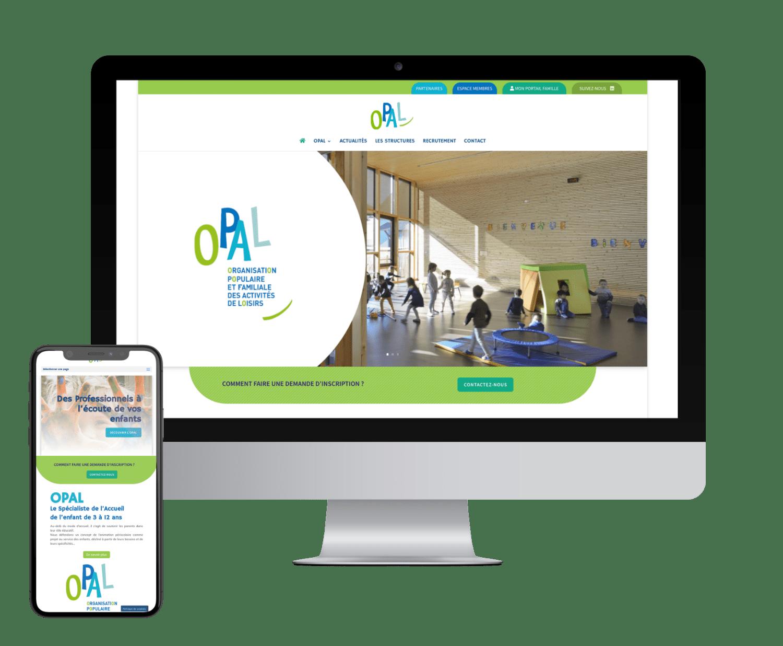 Projet Opal 67 - Studio Ed